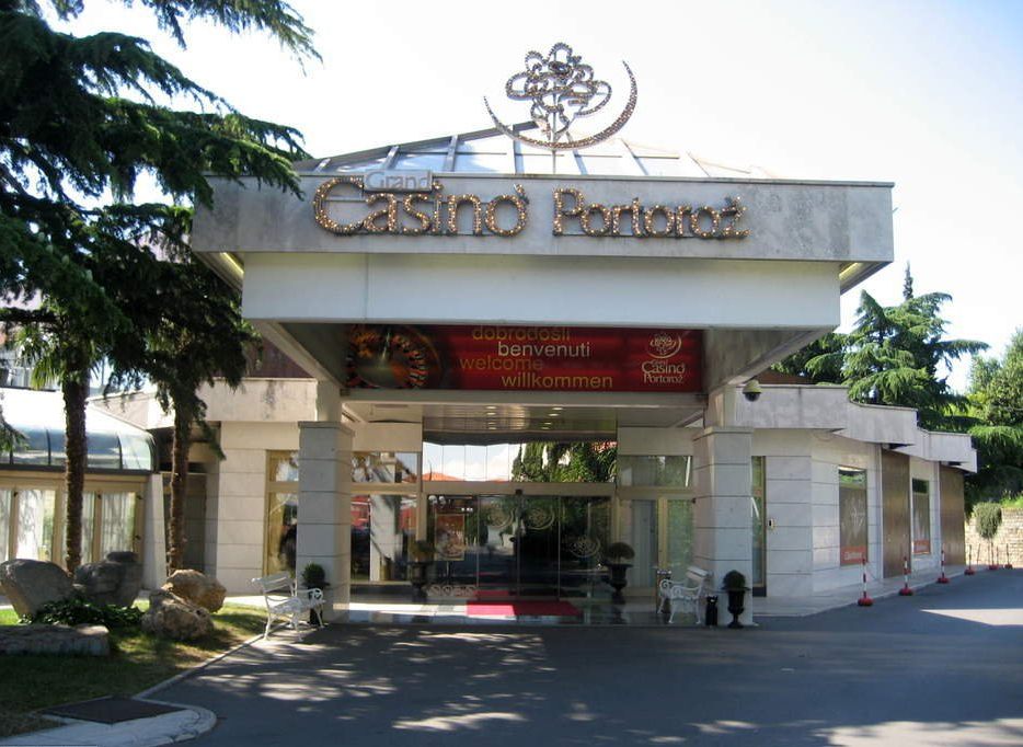 Casino di portorose