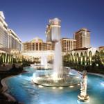 Il Caesar Palace di Las Vegas multato per quasi 10 milioni di dollari