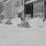 Incassi di Atlantic City in calo a gennaio per la neve
