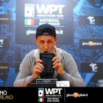 WPT National Sanremo: azzurri beffati da Christophe Bouziane. Il francese si impone per 78.000€