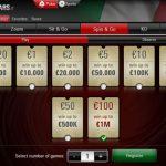 Pokerstars: altro Spin&Go da un milione di dollari. Esulta il canadese Kopieworm