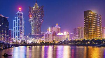 Macao nuova Capitale del gioco d'azzardo
