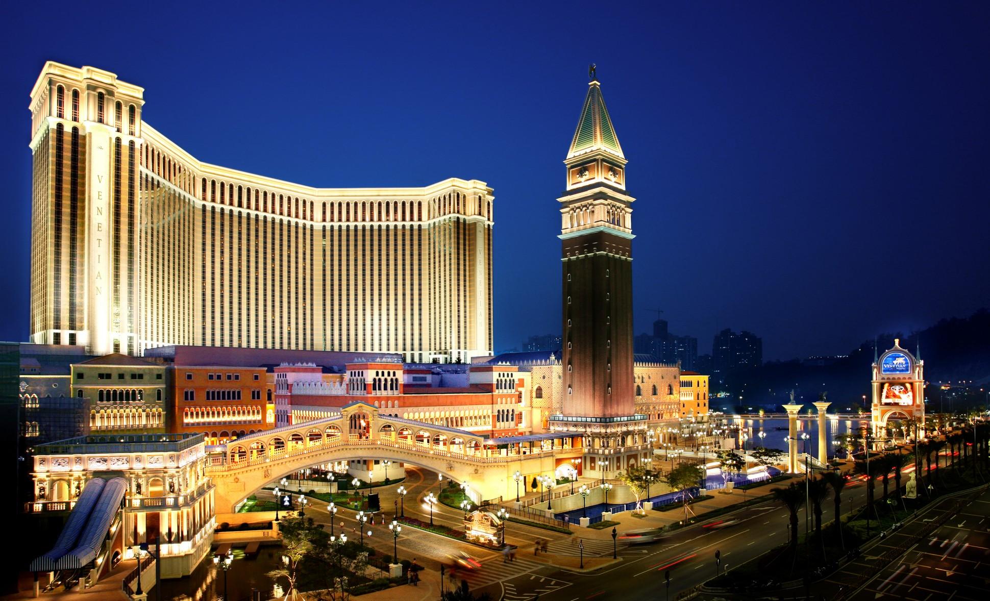 Casino Macao