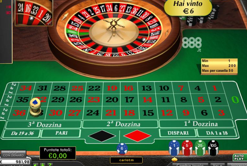 Strategie roulette casino reel