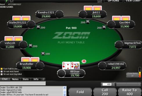 Pokerstars casino non funziona