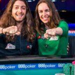 WSOP 2017 Tag Team: braccialetto per Liv Boeree e Igor Kurganov