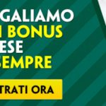 Bonus scommesse Paddy Power