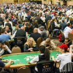 Max Pescatori vola nell'HORSE WSOP 2017, Sammartino out nel $10.000 Heads-up