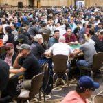 WSOP 2017: Dario Sammartino 8° per 70mila dollari nel 6-max