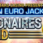 PokerStars Casino, diventa milionario con Millionaires Island!