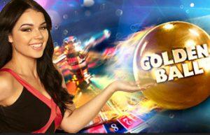 StarCasinò presenta Roulette Golden Ball Game Show