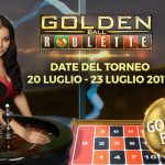 StarCasinò presenta Roulette Golden Ball Game Show