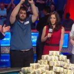 WSOP 2017 Main Event: Scott Blumstein trionfo da 8.150.000$