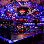 WSOP 2017 Main Event day 8: Blumstein vola, Lamb out