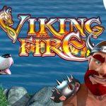 StarCasinò: nuova slot Viking Fire e Bonus Cashback 50€