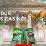Mr Green casino online: Bonus benvenuto e giri gratis