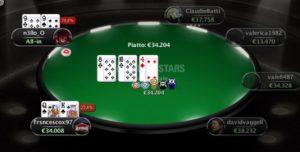 PokerStars ICOOP 2017: risultati e programma completo