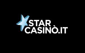 StarCasinò ti regala un doppio bonus fino 55€