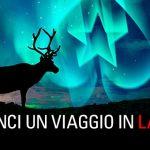 PokerStars: vinci un viaggio in Lapponia e tanti bonus