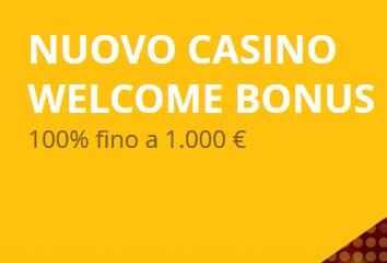 Bet bonus senza deposito