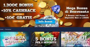 betnero bonus