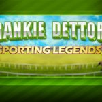 Playtech lancia le slot Sporting Legends a 3 Jackpot