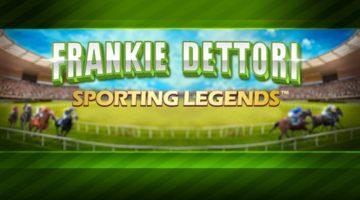 Playtech lancia le slot Sporting Legends a 3 Jackpot