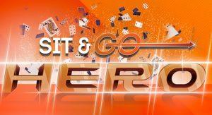 GDpoker Sit&Go HERO Mania, un mese di regali!