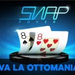 888poker bonus Ottomania: fino a 100€ extra