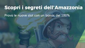 Bonus Slot StarCasinò Cashback fino a 10€