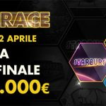 Lottomatica Casino Slot Special Race 90.000€