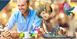Casino Live NetBet: incassa il tuo real bonus!